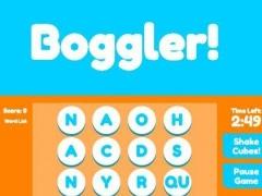 Boggler Solitaire 2.0.3 Screenshot