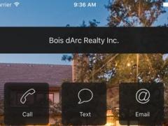 Bois dArc Realty Inc. 1.1 Screenshot