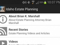 Boise Estate Planning 1.0 Screenshot