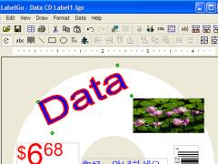 Bokai LabelGo 2.0 Screenshot
