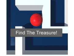 Bola: 3D Maze Game 1.10 Screenshot