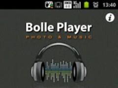 Bolle Player 1.0 Screenshot