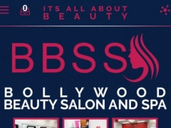 Bollywood Beauty Salon and Spa 1.0 Screenshot