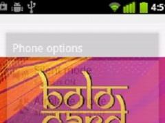 BoloCard 2.01 Screenshot