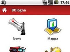 BOlogna 2.3.4 Screenshot