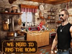 Bomb Blast Case :Mystery Crime 1.0 Screenshot