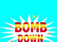 Bomb Down 2.0.0 Screenshot