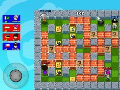 Review Screenshot - Play the Classic Bomberman Game in a Multiplayer Setting