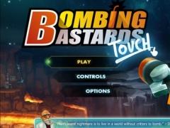 Bombing Bastards: Touch! 1.0.1 Screenshot
