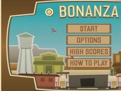 Bonanza Shooting Gallery 1.1.0 Screenshot