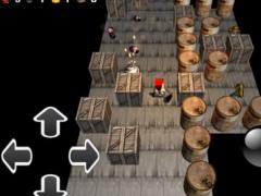 Bone Bomber 1.0 Screenshot
