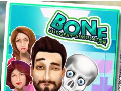Bone Surgery Simulator 1.6 Screenshot