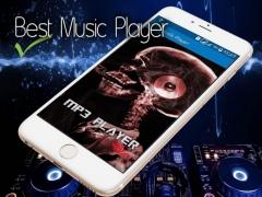 BoneHead Mp3 Player 1.0 Screenshot