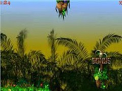 Boneyboy - Hunt angry bees ! 1.05 Screenshot