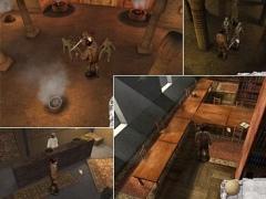 Bonez Adventures:Tomb of Fulaos 1.1 Screenshot