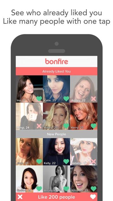 Android tinder apk for bonfire Tinder