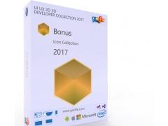 Bonus Icon Collection 2.0 Screenshot