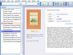 Book Database Software 5.5 Screenshot