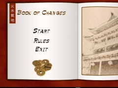 Book of Changes - I ching 5 Screenshot