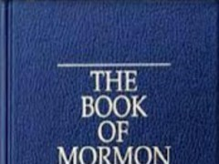 Book of Mormon 1.0 Screenshot