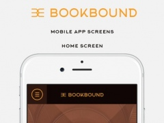 BookBound 1.6 Screenshot