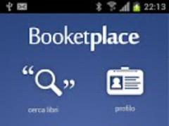 Booketplace 1.2.4 Screenshot
