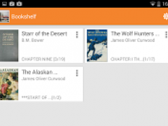 BookOne - 53,249 Classic Books 1.0.7 Screenshot