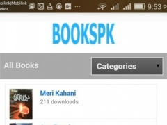BooksPk Free Books Download 1 0 Free Download