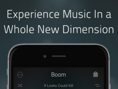 Boom: Music Player with Magical Free Download