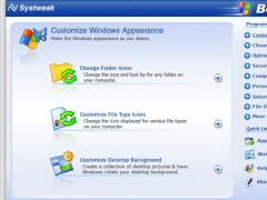 Boost XP 2.1 Screenshot