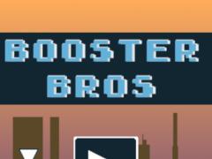 Booster Bros 2.0 Screenshot