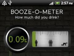Booze-o-Meter 1.1 Screenshot