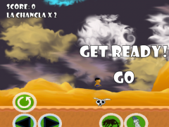 Border Dash 2.33 Screenshot