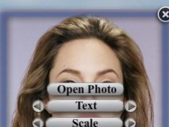 Border Photo Frames 1.00 Screenshot