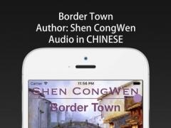 Border Town 1.0 Screenshot