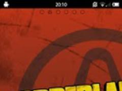 Borderlands 2 Go theme  Screenshot