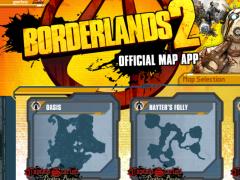 Borderlands 2 GotY Map App 2 Screenshot