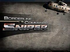 Borderline Commando Sniper 1.2 Screenshot