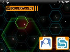 Borderworlds 1.2 Screenshot