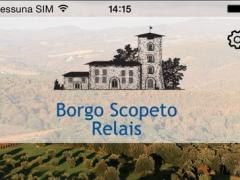 Borgo Scopeto 1.0 Screenshot