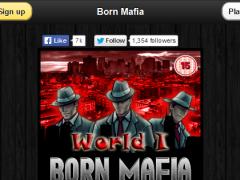 Born Mafia 1.1 Screenshot