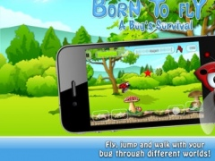 Born To Fly: A Bug's Survival Game 1.1.0 Screenshot