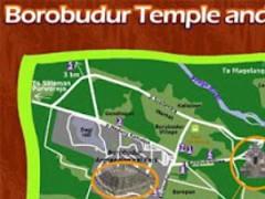 Borobudur Surroundings Map 0.31.13305.04358 Screenshot