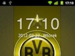 Borussia Dortmund GO Locker 1.0 Screenshot