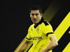 Borussia Dortmund HD Wallpaper 1.1 Screenshot