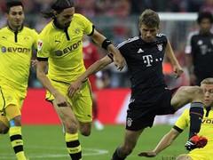 Borussia Dortmund Wallpapers 1.0 Screenshot