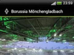 Borussia Mönchengladbach WP HD 1.1.1 Screenshot