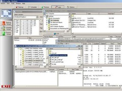 BOS - Backup prOxy Server 2.2.3 Screenshot