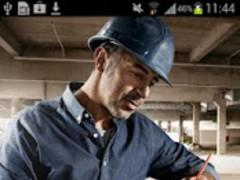 Bosch Site Measurement Camera 1.3 Screenshot