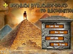 Bosnian Pyramids Free 1.0 Screenshot